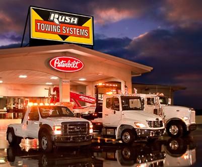 Rush Enterprises aumenta sus ventas pero disminuye sus ganancias