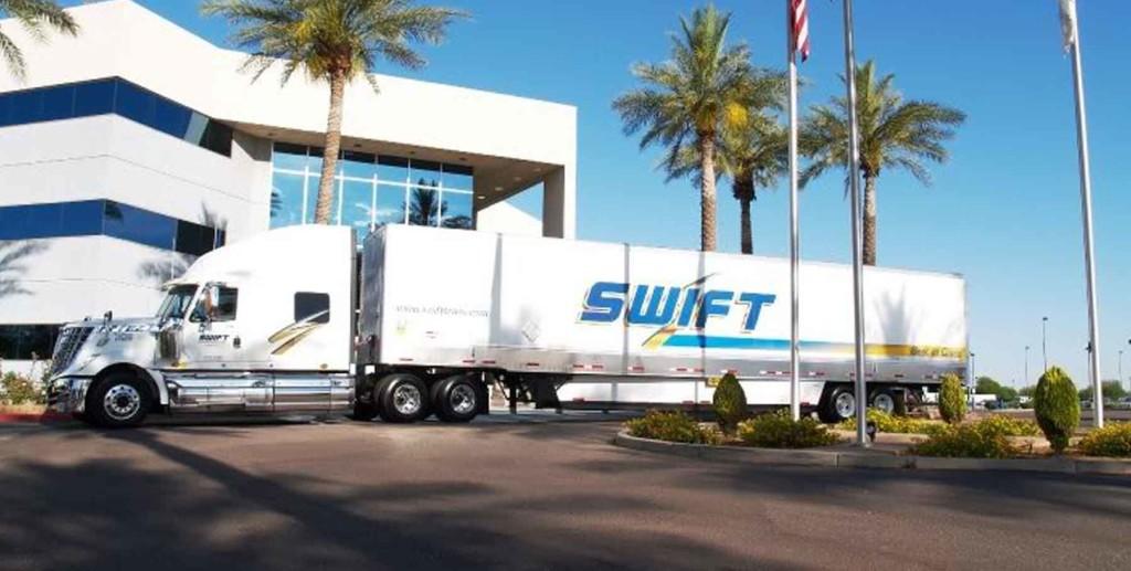 Swift Transportation llega a un acuerdo con los candidatos rechazados