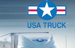 USA-truck