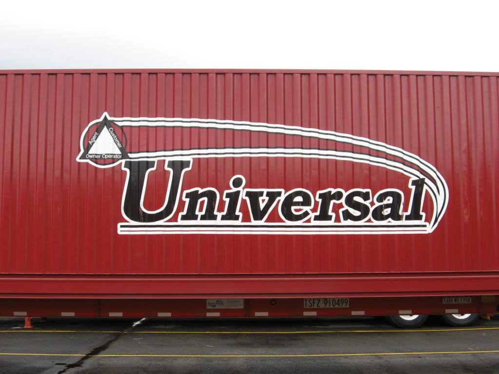Universal Truckload presenta sus resultados del primer trimestre