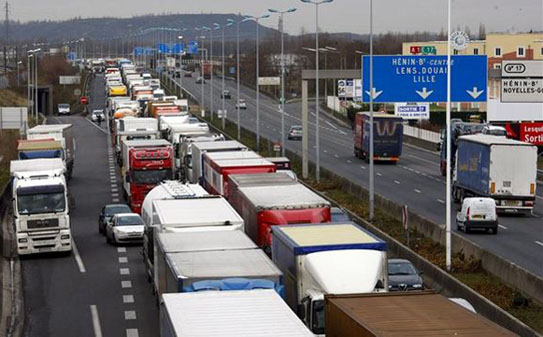 camiones-francia
