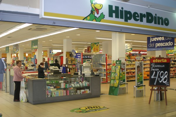 hiperdino-supermercado