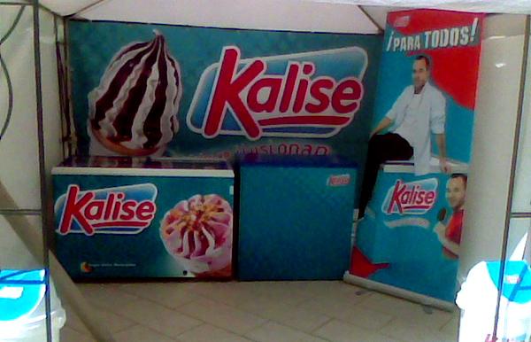 kalise-helados