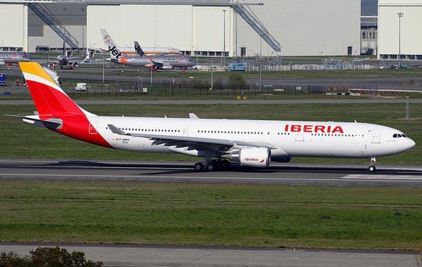 A330-iberia-rio-de-janeiro