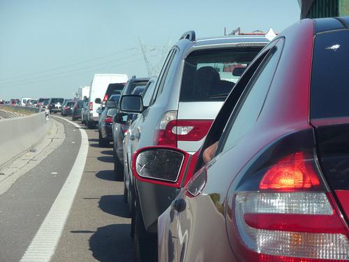 ATRI pone valor al coste de la congestión en las carreteras