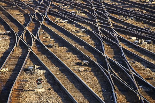 Aumentan las ganancias y los volúmenes en el transporte intermodal