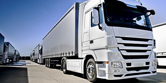 Aumentan los costes del transporte de mercancías