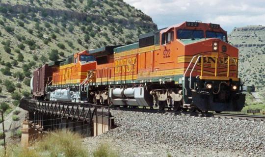 BNSF Railway amplía su oferta de servicios en México