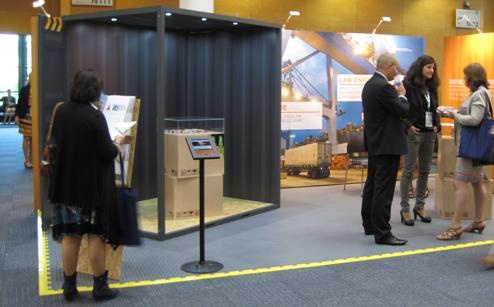 Conferencia Mundial AEO