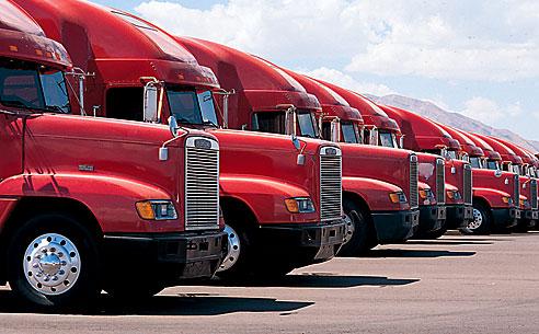 Daimler y Volvo vuelven a tener beneficios