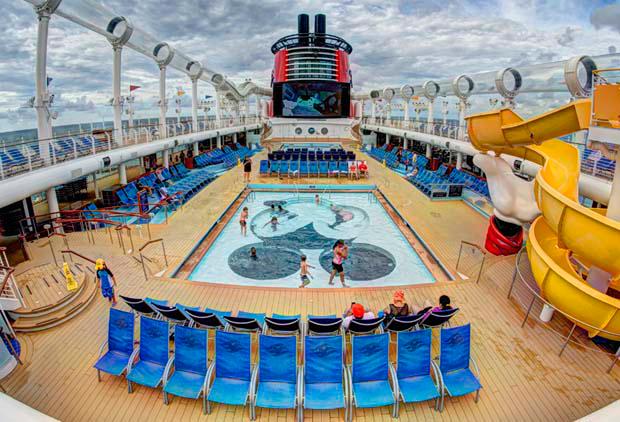 Disney Cruise Line vuelve a Hawái