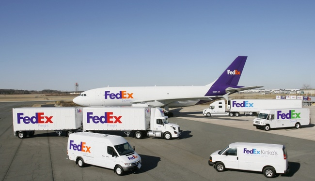 FedEx anuncia cambios en sus precios
