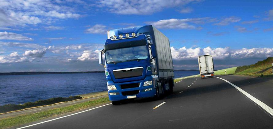 Índice ETI refleja incremento del transporte de mercancías
