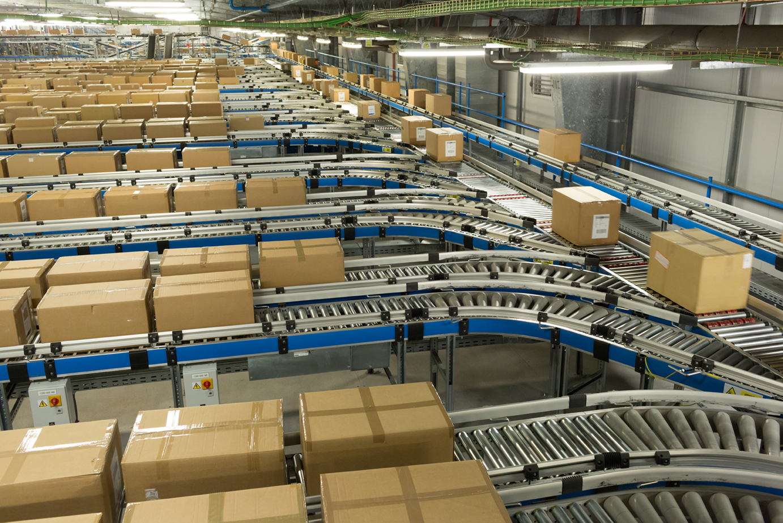 La actividad logística se ralentiza en el primer trimestre