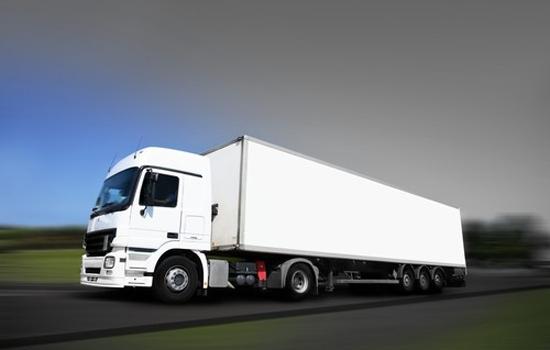 La logística se compromete contra el tráfico de personas