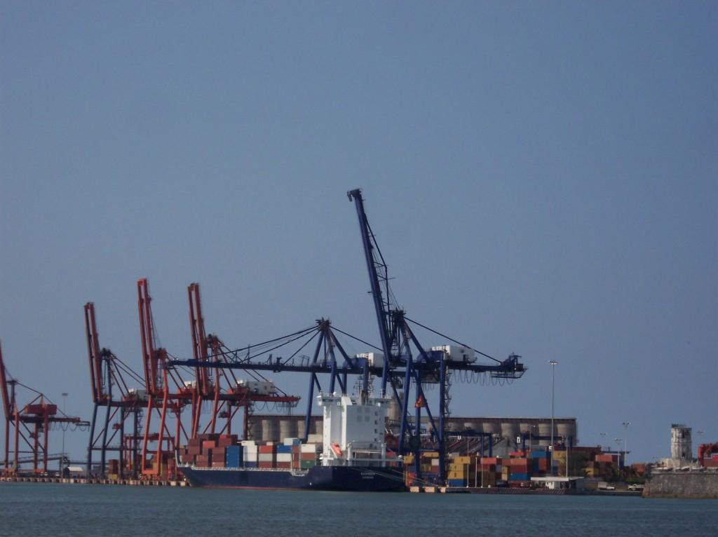 Más inversión en los puertos de México