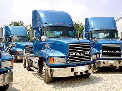 Mack Trucks retira camiones del mercado