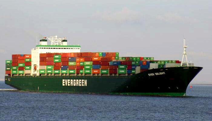 Multas a barcos portacontenedores por delitos medioambientales