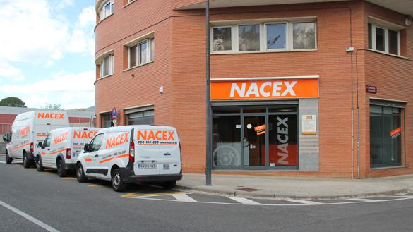 Nacex-Reus
