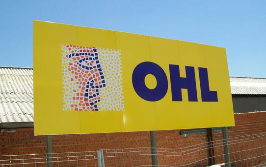 OHL-constructora
