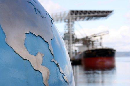 Panjiva refleja un crecimiento del comercio a nivel mundial