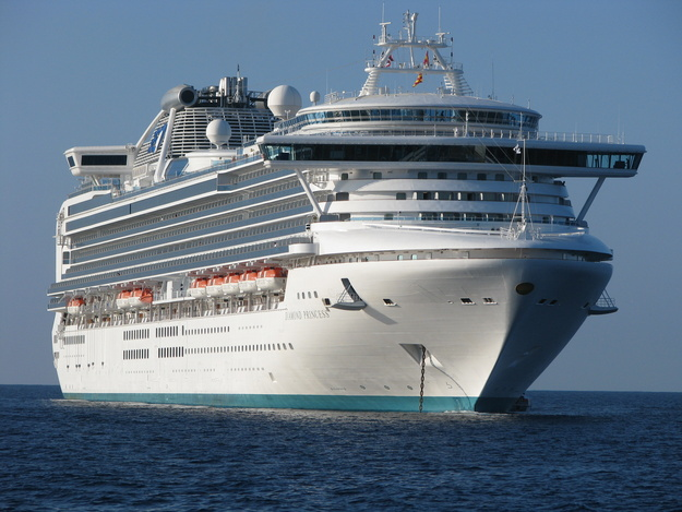 Princess Cruises refuerza su marketing en Asia