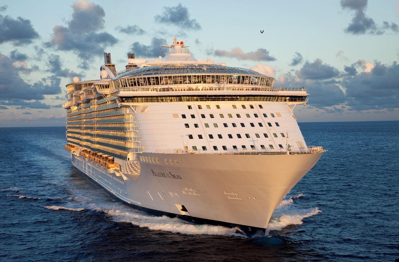 Royal Caribbean encarga un nuevo buque