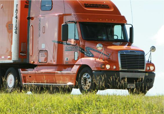 Schneider Logistics llega a un acuerdo con sus trabajadores