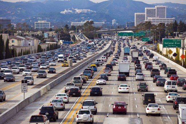 Sigue el debate sobre la financiación de carreteras en EEUU