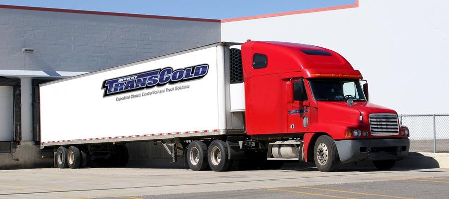 TransCold Express, nueva empresa en el sector del transporte refrigerado