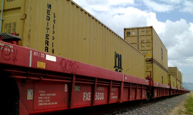Transplace amplía su servicio intermodal