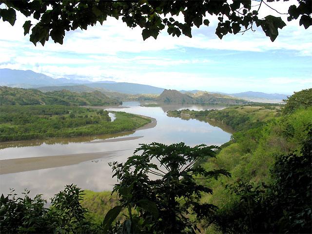 Tres consorcios buscan un contrato fluvial en Colombia