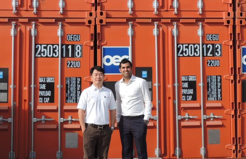 Unique Maritime Group y OEG Offshore forman una joint venture