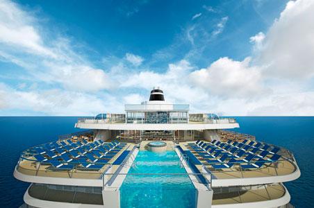 Viking Ocean Cruises amplía su flota