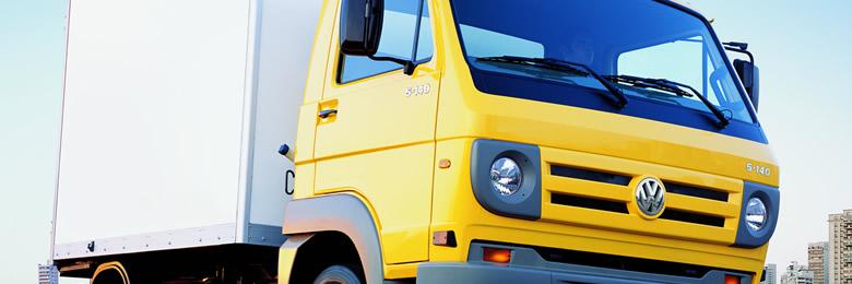 Volkswagen mejora su estrategia de vehículos comerciales
