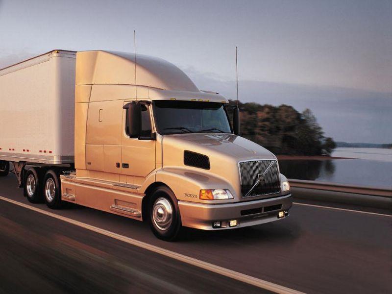 Volvo tendrá un nuevo centro de distribución en Mississippi