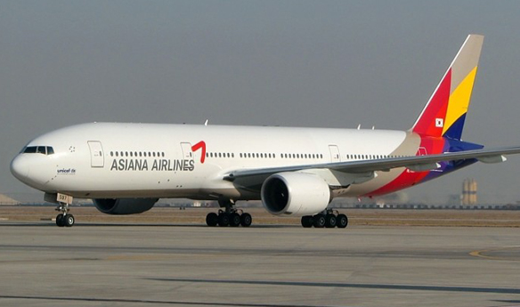 asiana-airlines