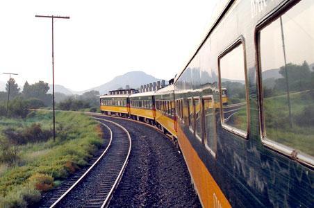 ferrocarril del yucatan