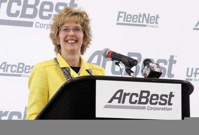 ArcBest tendrá nueva sede