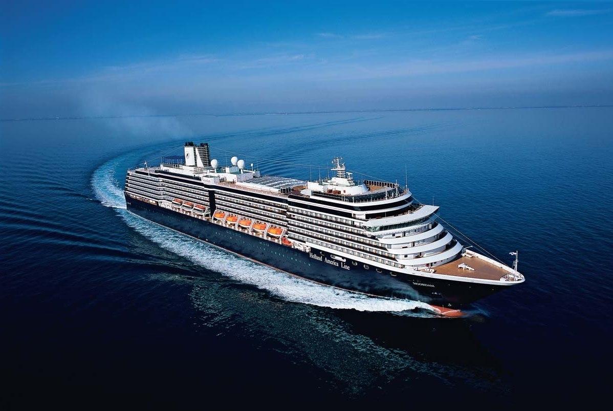 Aumenta la tendencia de los cruceros cortos en Europa