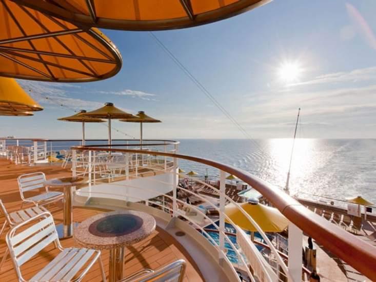 Australia, el mercado que más crece en el sector cruceros