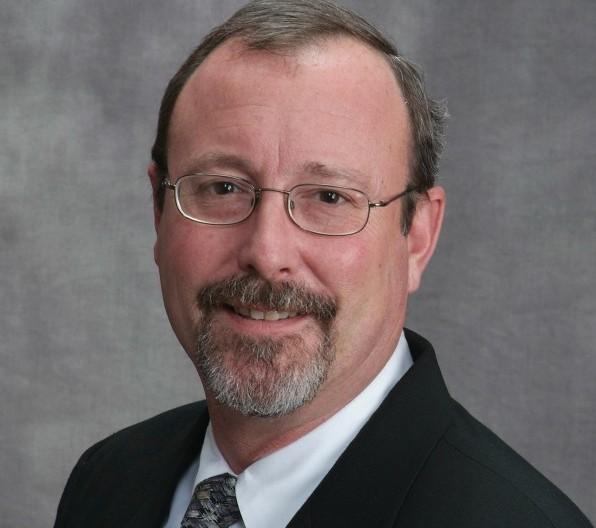 Bill Gordon nuevo vicepresidente de ventas de Bergstrom