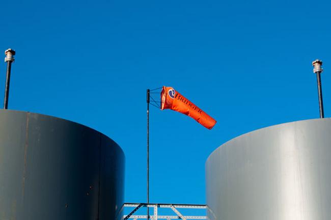 Bridger Group celebra nuevo contrato con Occidental Energy Marketing