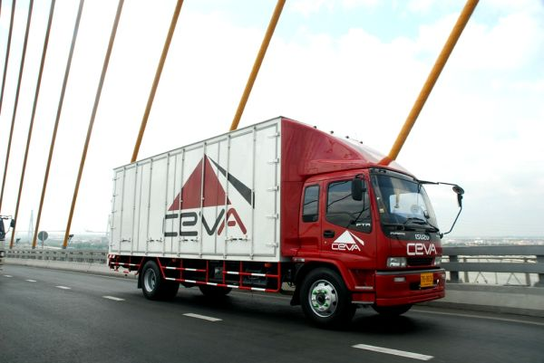 CEVA amplía su cooperación con Ford