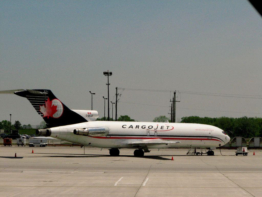 Cargojet y First Air anuncian una alianza