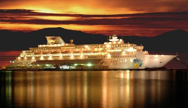 Casi 30 nuevos barcos de crucero navegarán por el mundo