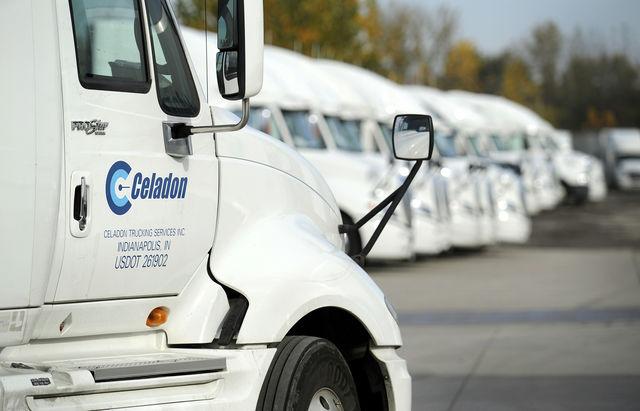 Celadon abre un nuevo centro de formación de conductores