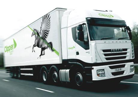 Clipper Logistics firma un acuerdo con Cabbages & Roses