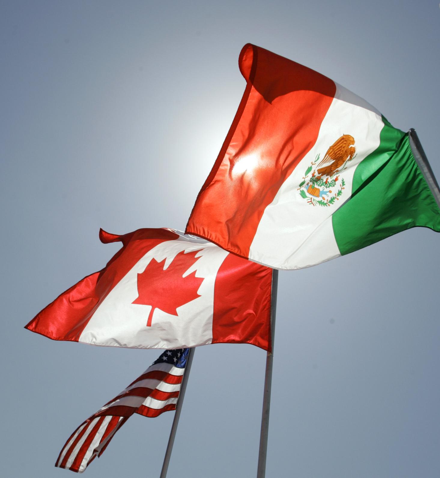 Crece el volumen de negocio en zona NAFTA