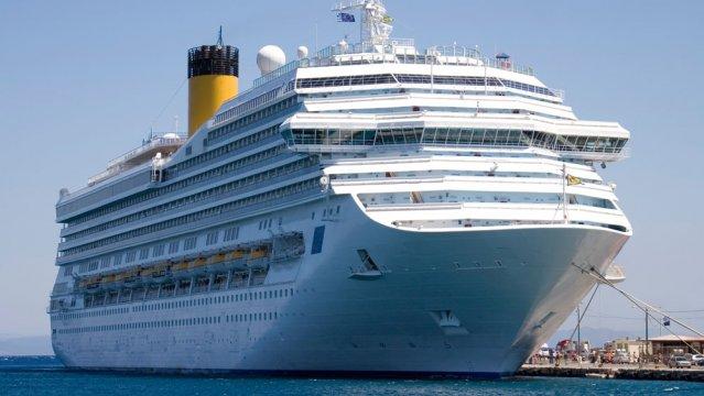 Crece la aportación de la industria de cruceros a la economía